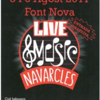 Live Music Navarcles
