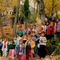Alumnes Escola Santa Maria 1995_9406