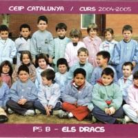 Alumnes Escola Catalunya 2004-2005_9189