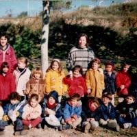 Alumnes Escola Santa Maria 2000-2001_9425