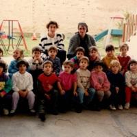 Alumnes Escola Santa Maria 1994-1995_9371