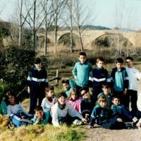 Alumnes Escola Santa Maria 2000-2001_9433