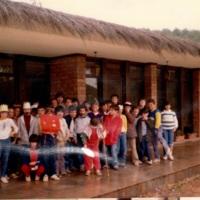 Alumnes Escola Santa Maria 1984_9416