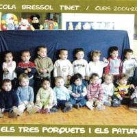 Alumnes Escola Bressol Tinet 2004-2005_9181