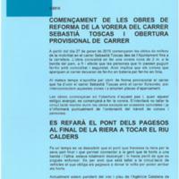 L'Ajuntament informa 1/2015