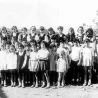Alumnes Escola Germanes Dominiques 1969_2564