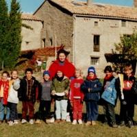 Alumnes Escola Santa Maria 2000-2001_9426