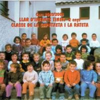 Alumnes Escola Bressol Tinet 2002-2003_9140