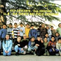 Alumnes Escola Catalunya 2002-2003_9155