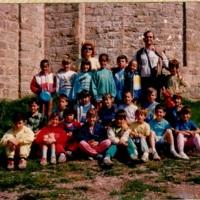 Alumnes Escola Santa Maria 1986-1987_9346-9347-9348