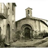 Capella de Sant Bartomeu 1909_7639