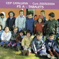 Alumnes Escola Catalunya 2003-2004_9162
