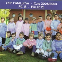 Alumnes Escola Catalunya 2003-2004_9165