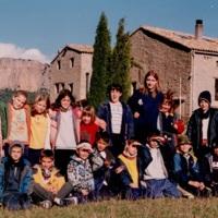Alumnes Escola Santa Maria 2000-2001_9428