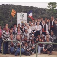 Visita a Saint Pons de Thomières 1999_3610