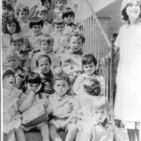 Alumnes Escola Santa Maria 1982_4313
