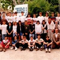 Alumnes Escola Santa Maria 1994-1995_9370