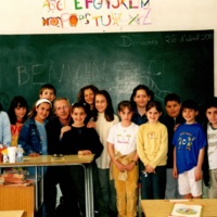 Alumnes Escola Santa Maria 2000_9381