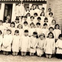 Alumnes Escola Germanes Dominiques 1965_9265
